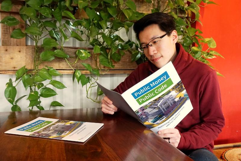 Pmpc brochure reader